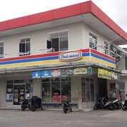 SPBU Baru 2017 Jl. Ence Soemantadiredja Bogor (28998486) di Kota Bogor