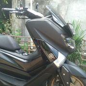 Yamaha NMax 2019 ABS Hitam Body Mulus Asli Termurah Bosque (28998695) di Kota Denpasar