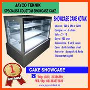Cake Showcase Display Kue (28998792) di Kota Bekasi