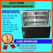 Cake Showcase Display Pemajang Kue (28998983) di Kota Bekasi