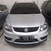 SUZUKI SX4 RC1 AT TH 2012 SILVER (28999950) di Kota Jakarta Timur