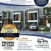 Rumah Mewah Super Strategis 8 Menit Ke Tol Jagorawi Di Jakarta Timur (29000432) di Kota Jakarta Timur