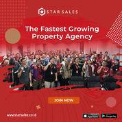 Lowongan Kerja Freelance Sales Property Seluruh Area Indonesia (29001489) di Kota Jakarta Selatan