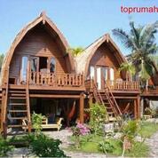 Rumah Bongkar Pasang Palembang II (29001565) di Kab. Lampung Barat