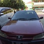 Mobil Peugeot Tahun 2000 (29001629) di Kota Bekasi