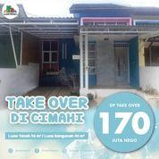Rumah Di Cimahi Strategis Dekat Pemkot, Mesjid Agung (29002201) di Kota Cimahi