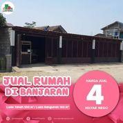 Rumah Di Banjaran Soreang Akses Pintu Tol Soroja Bandung (29002301) di Kab. Bandung