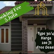 Rumah Murah Indah Luar Biasa Ah Wah Katapang Bandung (29002620) di Kab. Bandung