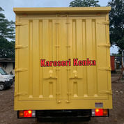 Karoseri Box Besi Makasar Baru (29002865) di Kab. Bekasi