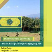Investasikan Tanah CMA Sekarang Juga Cash Bertahap (29003856) di Kota Bandung
