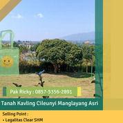 Belilah Tanah Kavling CMA Hari Ini Cash Bertahap (29003860) di Kota Bandung