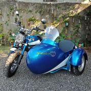 Sidecar Monkey Motorbike / Sespan Motor Honda Monkey (29003949) di Kota Jakarta Selatan