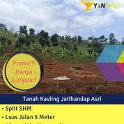 Ambilah Tanah Kapling Jatihandap Saat Ini Cicilan (29004212) di Kab. Bandung Barat