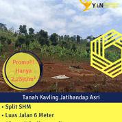 Dapatkan Tanah Kavling Jatihandap Sekarang Juga Cash Keras (29004538) di Kab. Bandung