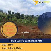 Belilah Kavling Jatihandap Hari Ini Tanpa Bunga (29004539) di Kab. Bandung