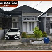 Promo Rumah Free Biaya Akad Cukup Dp Aja Jln Pinang Merah Bukit Barisan (29004734) di Kota Pekanbaru