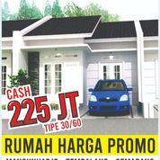 Rumah Murah Tembalang Semarang (29007209) di Kota Semarang