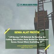 Alat Proyek Sumatera Barat (29007525) di Kota Bukittinggi