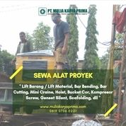 Alat Proyek Riau (29007527) di Kab. Rokan Hilir
