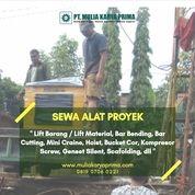 Alat Proyek Kalimantan Timur (29007905) di Kab. Kutai Timur
