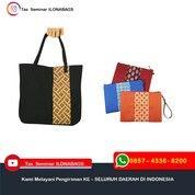 Tas Seminar Batik Lombok Tengah (29008270) di Kab. Dompu