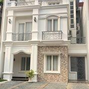 Rumah Mewah De Mansion Alam Sutera Full Furnished Brand New (29008584) di Kota Tangerang Selatan
