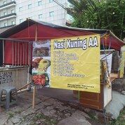 Nasi Kuning Jl.Dr. Setiabudi No.158 Sebelah Hotel Amaris (29008861) di Kota Bandung