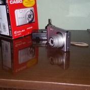 Camera Casio Exilim EX-ZS5 (29009194) di Kota Bandung