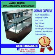 Showcase Kue Display Cake Jayco (29010341) di Kota Bekasi