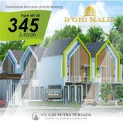 Rumah Mewah 2 Lantai Malang Kota (29010636) di Kota Malang