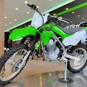 New KLX 230R Offroad - Dealer Resmi Melayani Cash Dan Cicilan Motor Kawasaki Jabodetabekser (29010748) di Kota Jakarta Pusat