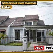 Rumah Mrah Dilengkapi Pagar Canopy Jblkg Kfc Arifin Ahmad (29010789) di Kota Pekanbaru