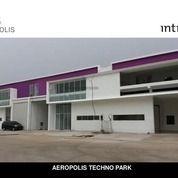 Technopark Warehouse Termurah Dekat Bandara 6x16 (29010969) di Kab. Tangerang