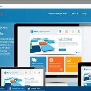 Jasa Pembuatan Website Murah Dan Terbaik Untuk Berbagai Kebutuhan (29012314) di Kota Malang