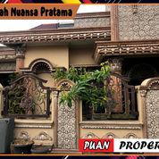 Rumah Mewah Murah Hadir Dengan Kolam Renang Blkg Hotel Prime Park (29012552) di Kota Pekanbaru