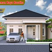 RUMAH DGN HARGA PROMO DI PRUM TAMAN RAYA RAUDHA DI JL DELIMA (29014551) di Kota Pekanbaru