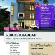 Rumah Kos 30KT/30KM Pilih Bonus Pajer / pande / aji Furod / mas 200g (29015238) di Kota Malang