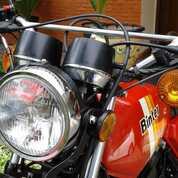 Binter KE 125 Tahun 1981 (29015306) di Kota Surabaya