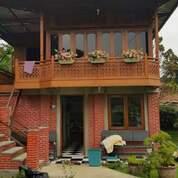 Rumah Kayu Bongkar Pasang II (29015360) di Kota Medan