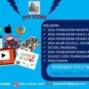 DYP STORE WEB TECHNO (29015391) di Kota Surabaya