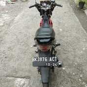 Motor Suzuki Satria Fu 2012 Ss Lengkap Pajak 2021 Plat 2024 Mesin Mulus Buka Harga 7400000 Minatbwa (29015471) di Kota Medan