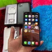 Iphone 11 Pro Max 64gb Ibox Indonesia (29016172) di Kota Jakarta Selatan