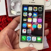 Iphone 5s 16gb Fullset IBox (29017323) di Kota Jakarta Selatan