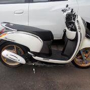 Honda Scoopy 2013 Mulus Terawat (29017495) di Kab. Bandung