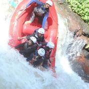 Rafting, Offoad, Camping, Dan Outbound Di Pangalengan (29018238) di Kota Jakarta Pusat