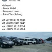 Rental Mobil Sabang (29018659) di Kota Sabang