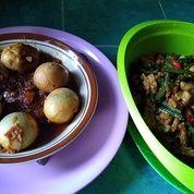 Catering Jogja Harian Mingguan Non MSG Gratis Ongkir (29018769) di Kab. Sleman