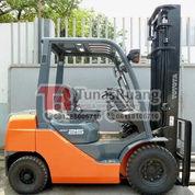 Forklift Engine Diesel 2.5 Ton Bekas (29020252) di Kota Jakarta Utara