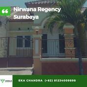 Nirwana Regency Rungkut Merr Nginden Klampis Panjang Jiwo Baruk (29020256) di Kota Surabaya