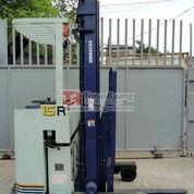 Komatsu Reach Truck 1.5 Ton 4 Meter Forklift Bekas Berkualitas Murah (29020456) di Kota Jakarta Utara
